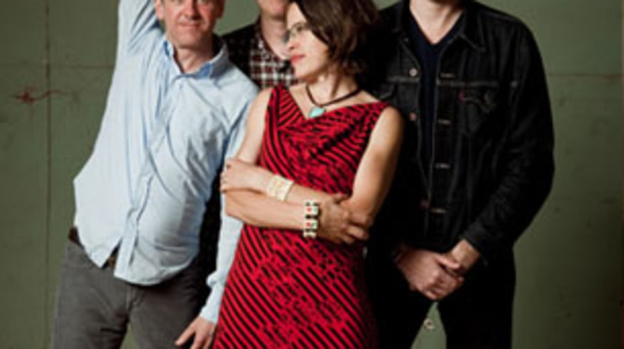 Superchunk, 'This Summer'