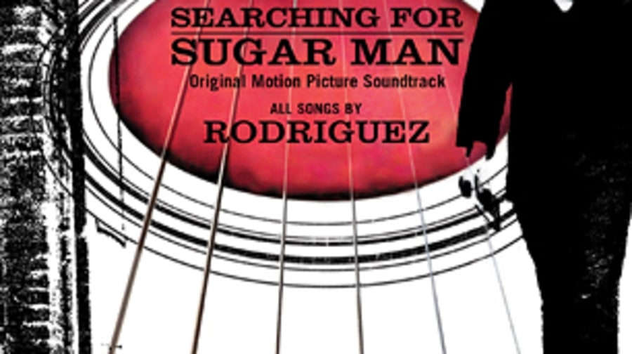 Rodriguez, 'Searching for Sugar Man'