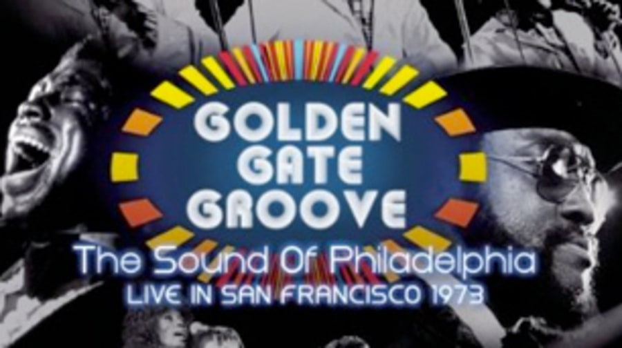 Various Artists, 'Golden Gate Groove'