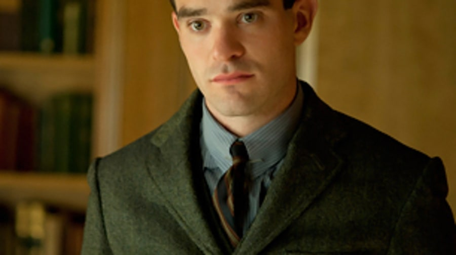'Boardwalk Empire': Owen Sleater in a Box (Season Three, Episode 10)