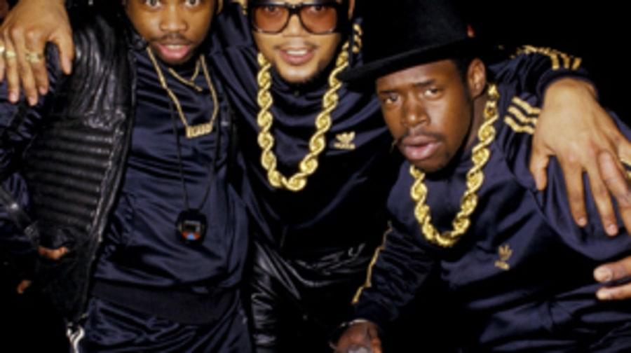 Run-DMC, 'Peter Piper'
