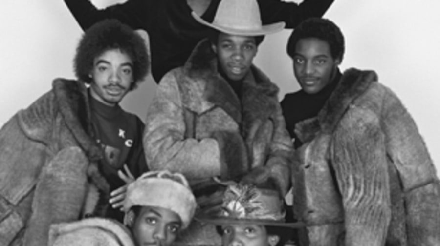 Grandmaster Flash and the Furious Five, 'Adventures of Grandmaster Flash on the Wheels of Steel'