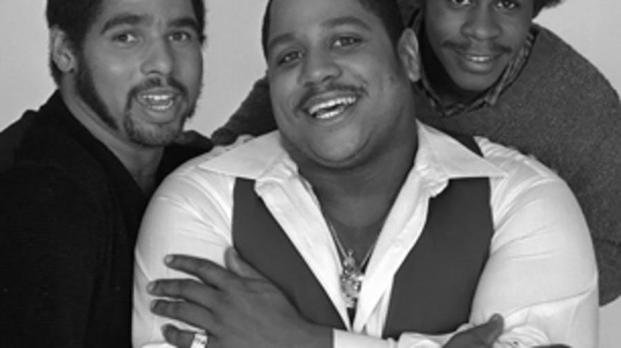 Sugarhill Gang,