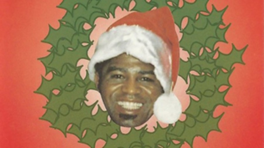 James Brown, 'James Brown's Funky Christmas' (1995)