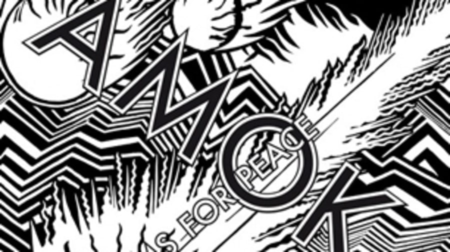 Atoms for Peace, 'Amok' (February 26th)