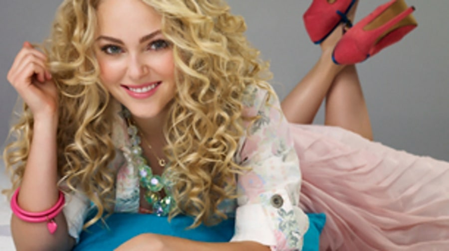 New Show: 'The Carrie Diaries'