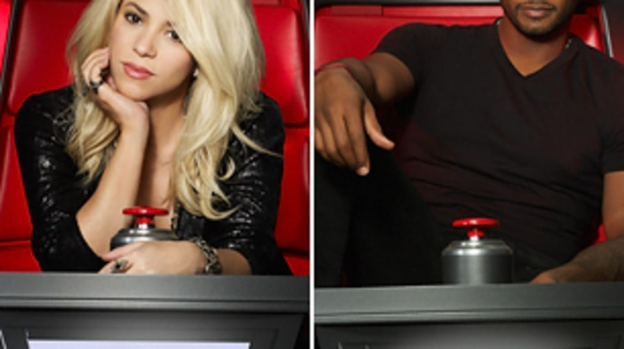 Returning Show: 'The Voice'