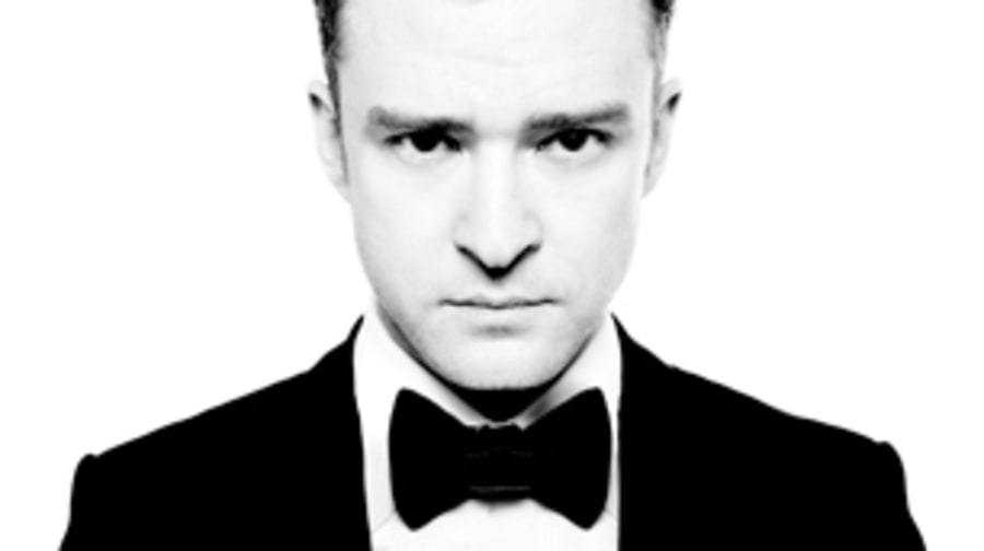 Justin Timberlake, 'The 20/20 Experience' (March 19th)