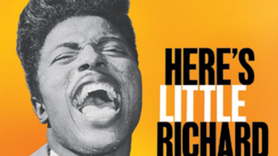 'Here's Little Richard'