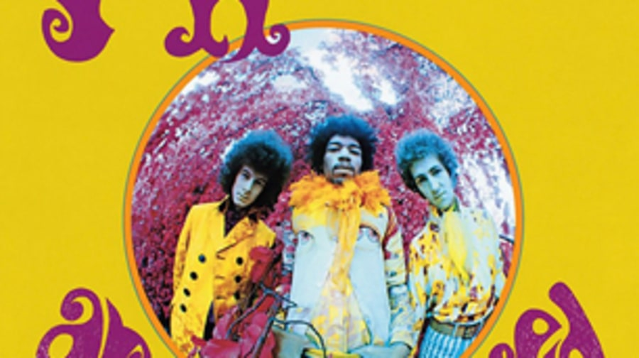 'Are You Experienced'