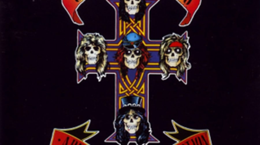 'Appetite for Destruction'