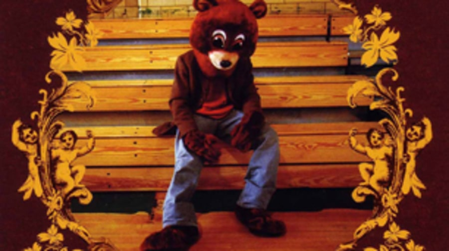 'The College Dropout'