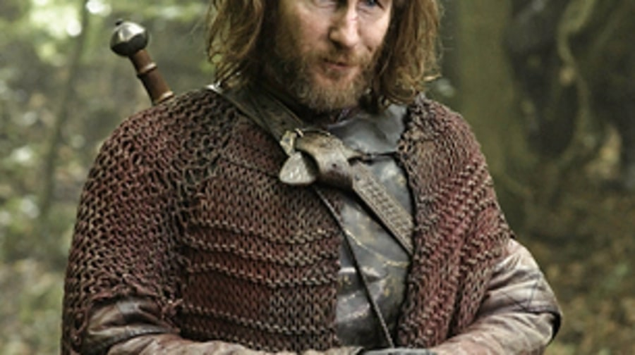 Thoros (Paul Kaye)