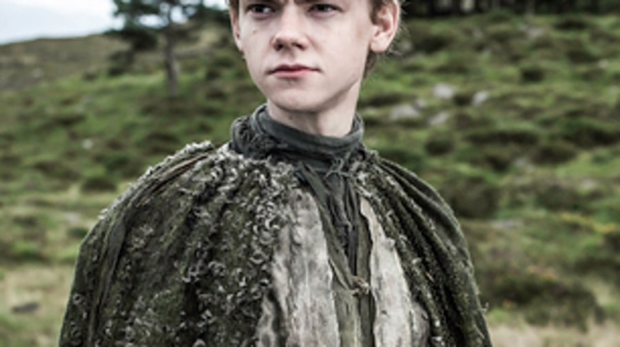 Jojen Reed (Thomas Brodie-Sangster)