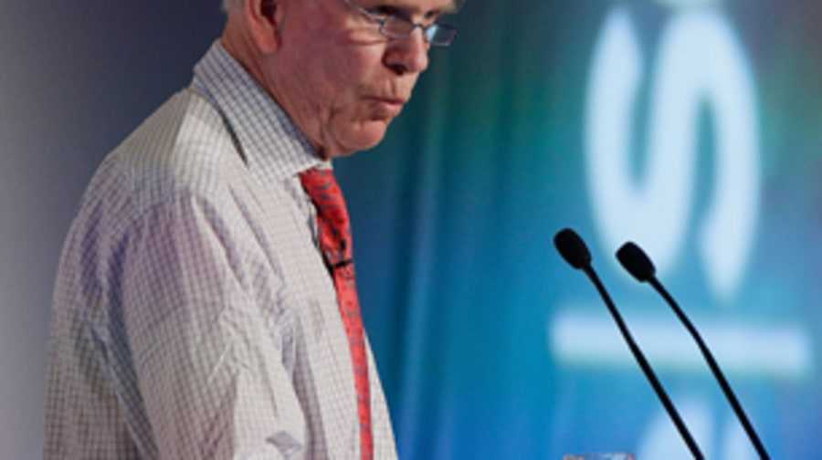 Jeremy Grantham: The Financial Crusader