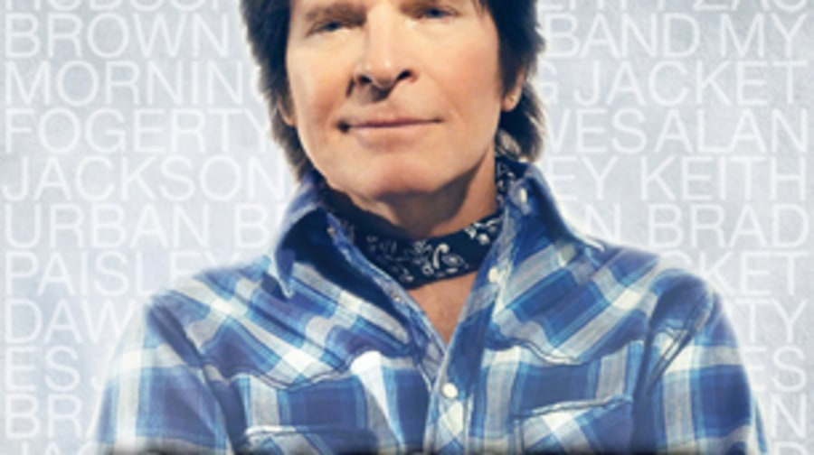 John Fogerty, 'Wrote a Song for Everyone' (5/28)