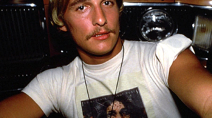 'Dazed and Confused' (1993)