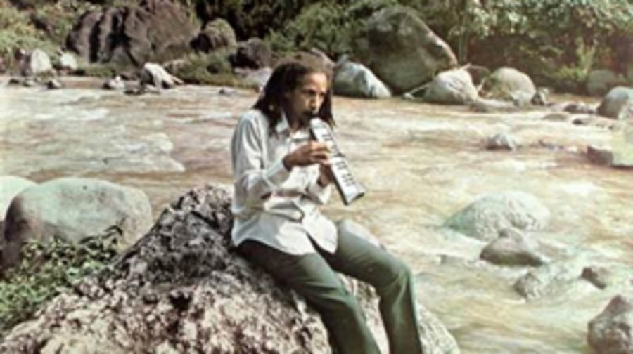 Augustus Pablo, 'East of the River Nile'