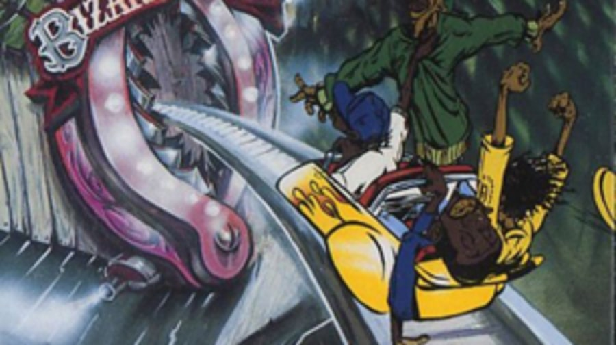 Pharcyde, 'Bizarre Ride II the Pharcyde'