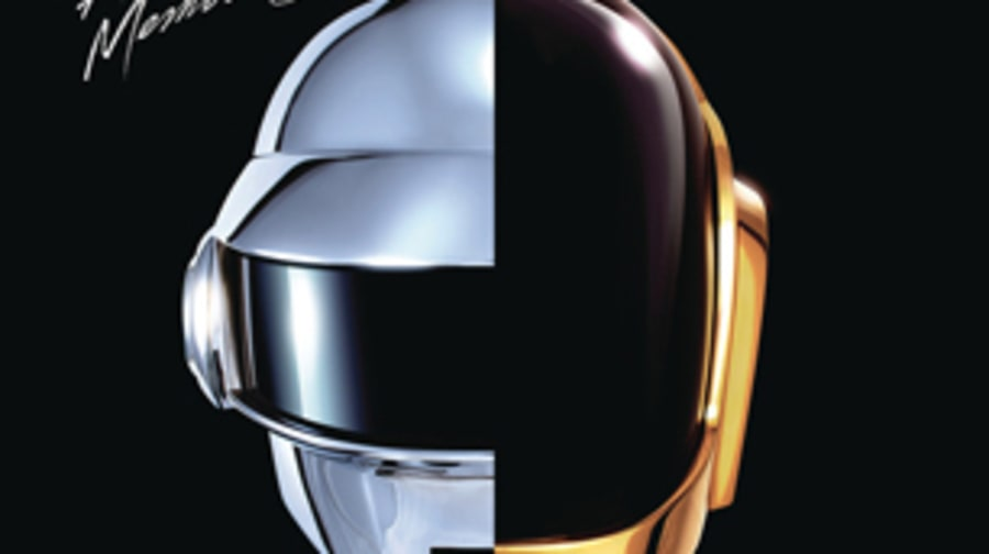 Daft Punk, 'Random Access Memories'
