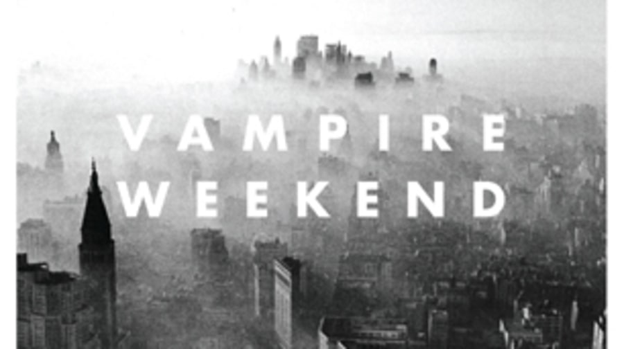 ‪Vampire Weekend‬, 'Modern Vampires of the City'