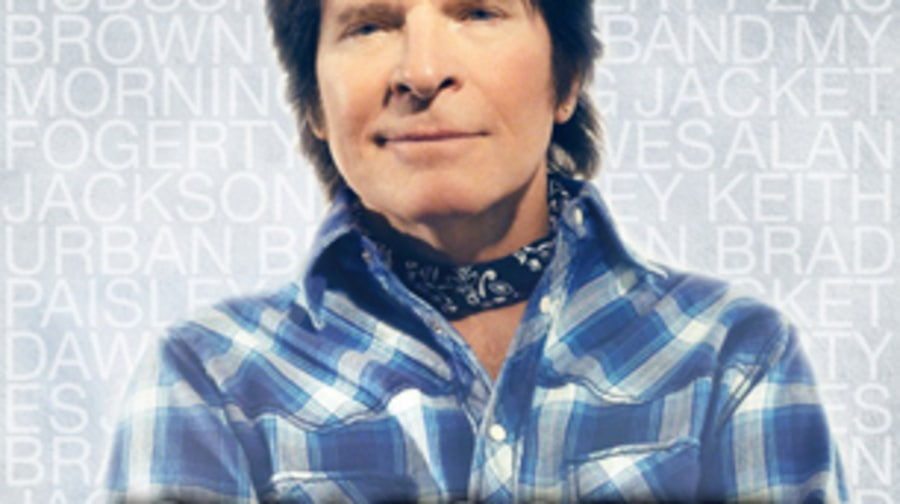 ‪John Fogerty‬, 'Wrote a Song for Everyone'