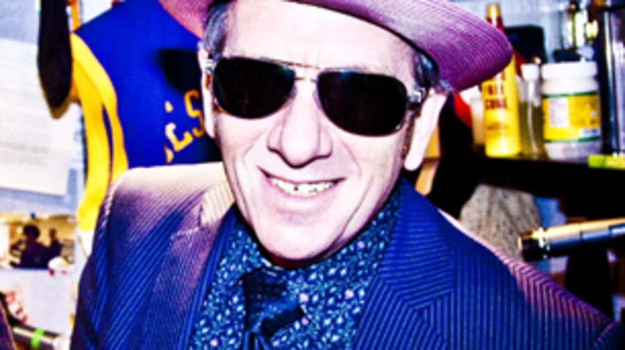 Elvis Costello and the Roots, 'Wise Up Ghost' (9/17)