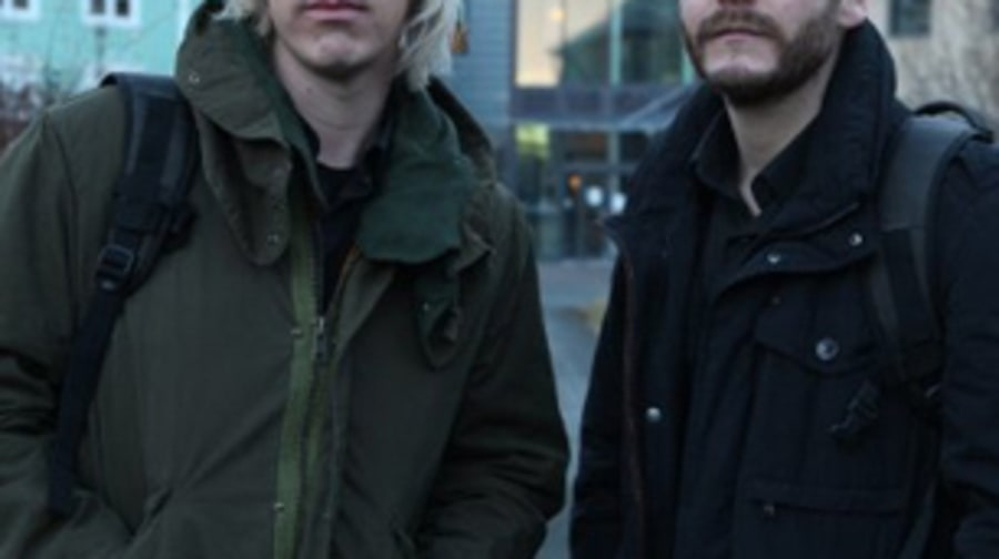 'The Fifth Estate' (10/11)