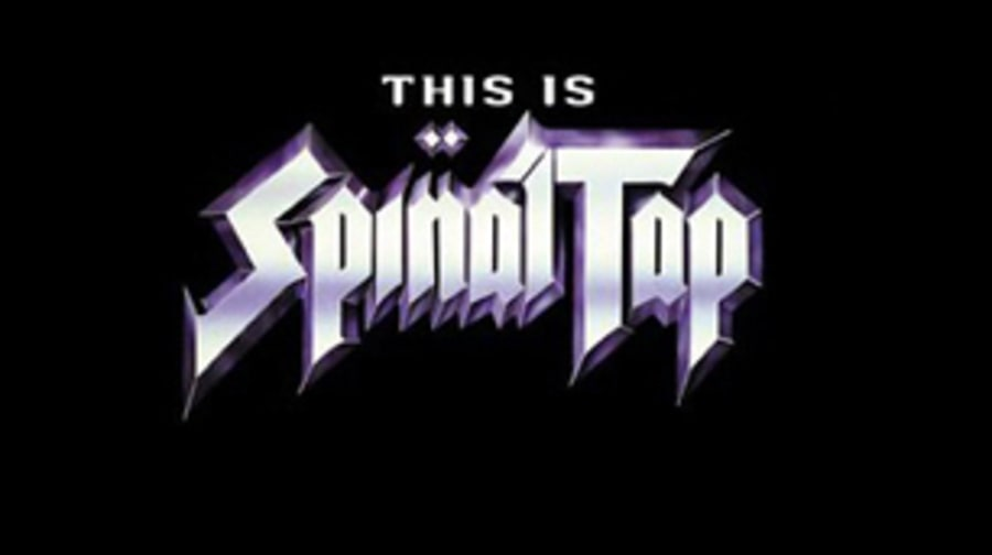 'This is Spinal Tap' (1984)