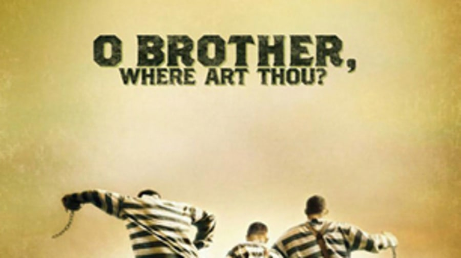 'O Brother, Where Art Thou?' (2000)