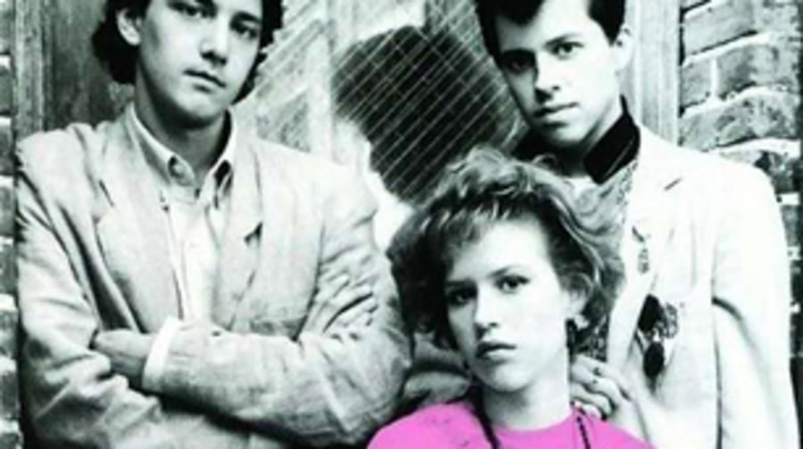 'Pretty in Pink' (1986)