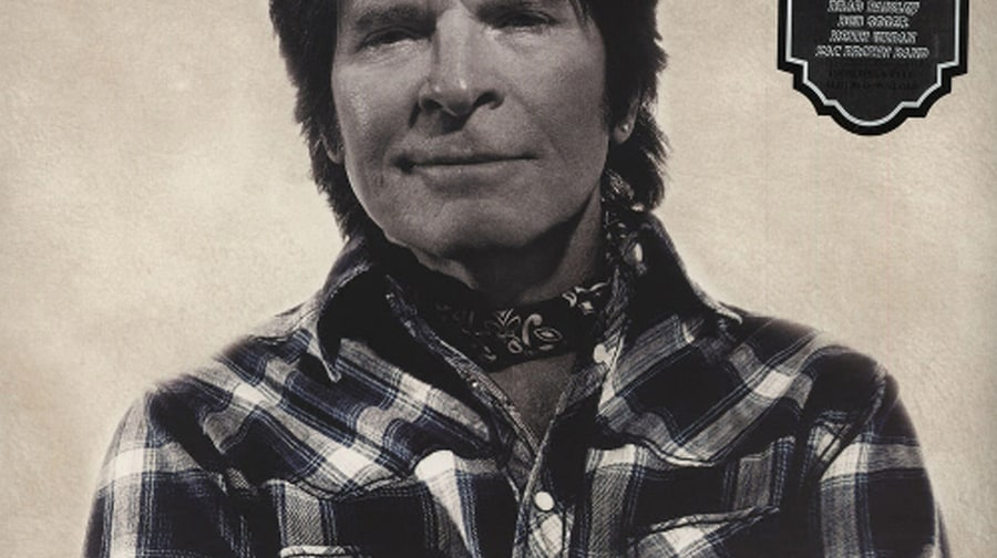 John Fogerty, 'Wrote A Song For Everyone'