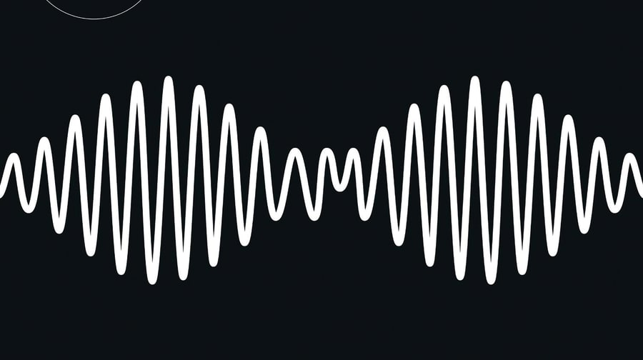 Arctic Monkeys, 'AM'