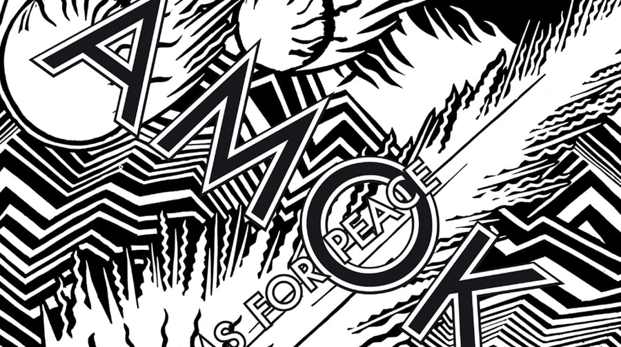 Atoms for Peace, 'Amok'