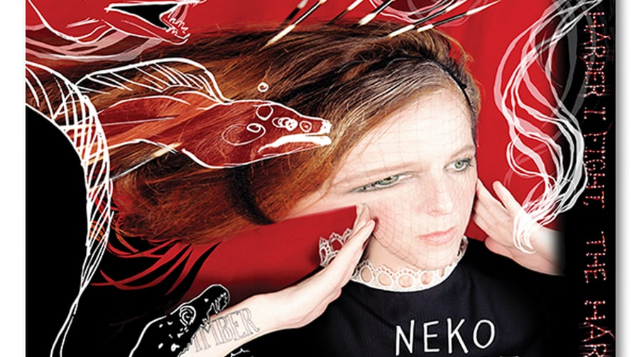 Neko Case, 'The Worse Things Get, the Harder I Fight, the Harder I Fight, the More I Love You'