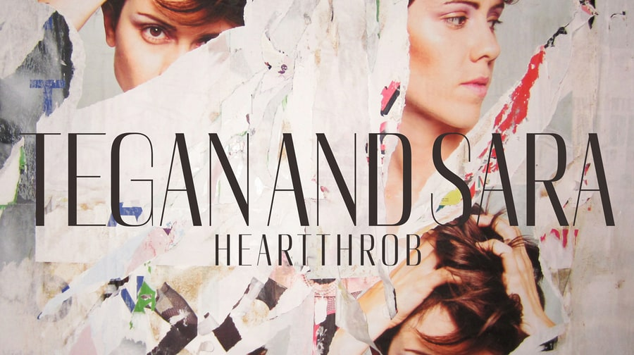 Tegan & Sara, 'Heartthrob'