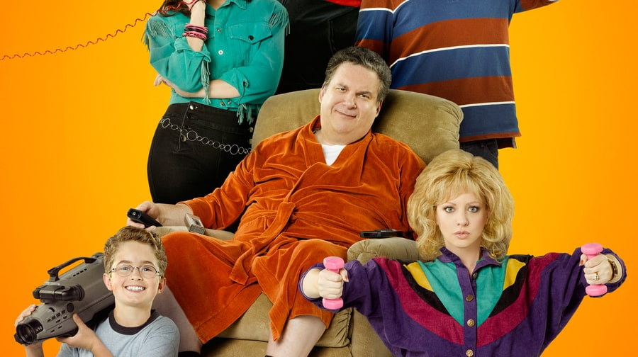 'The Goldbergs' (ABC)