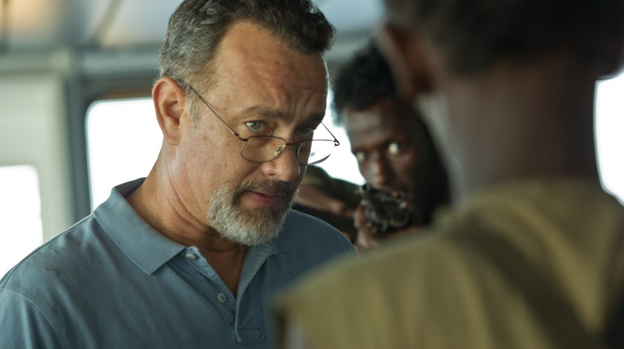 'Captain Phillips'