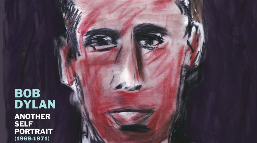 Bob Dylan, 'Another Self Portrait'