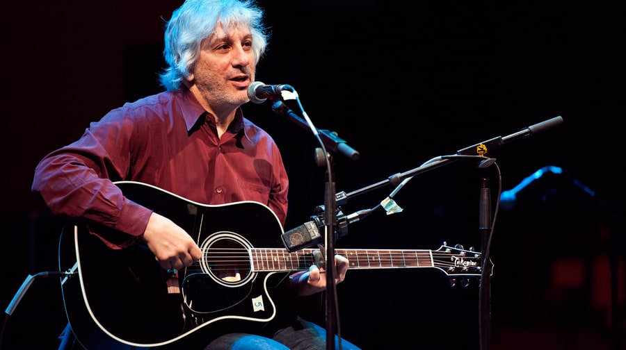 Lee Ranaldo and the Dust,