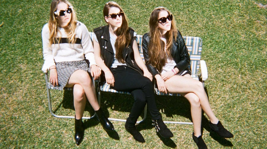 Haim, 'Days Are Gone'