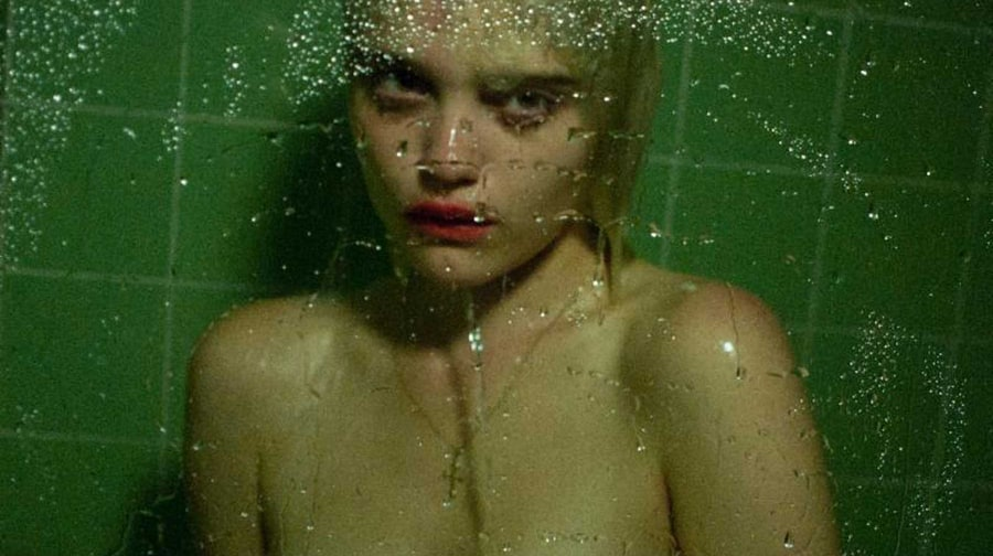 Sky Ferreira, 'Night Time My Time'