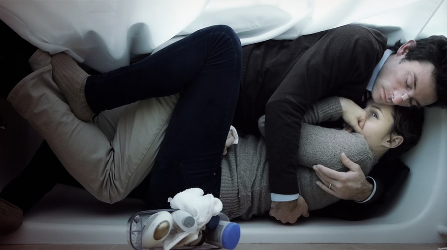 'Upstream Color'