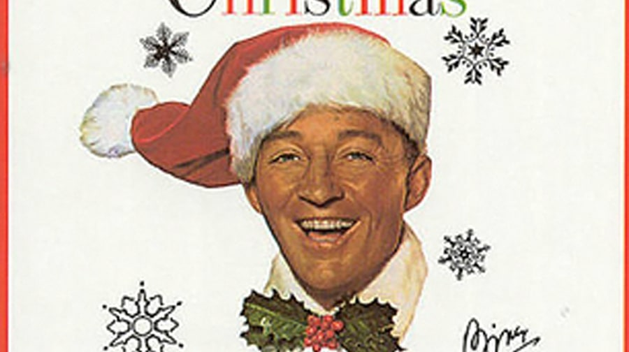 Bing Crosby, 'White Christmas'