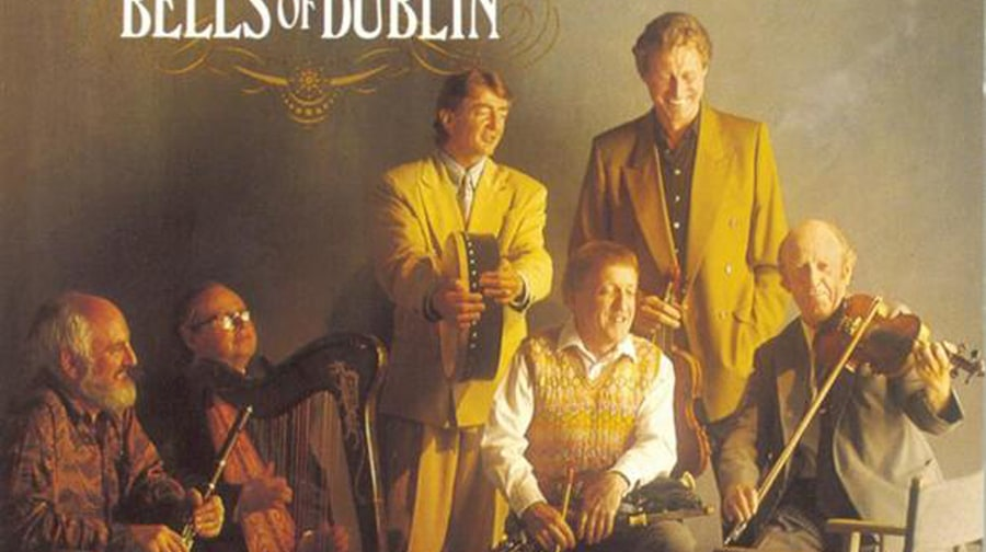 The Chieftains, 'The Bells of Dublin'
