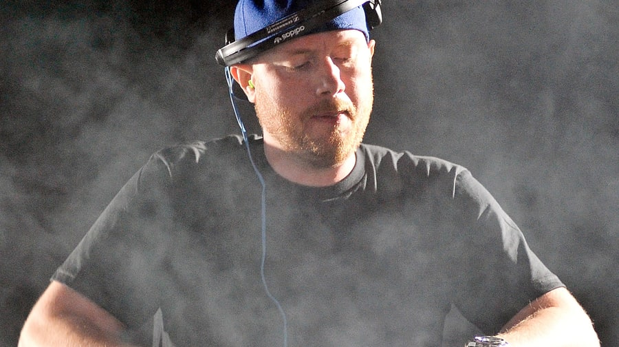 Eric Prydz, 'Essential Mix'