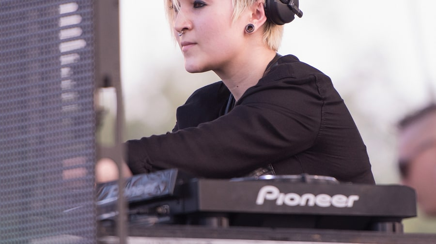 Maya Jane Coles, 'Essential Mix'