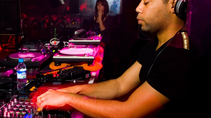 Carl Craig, 'Live at Movement'