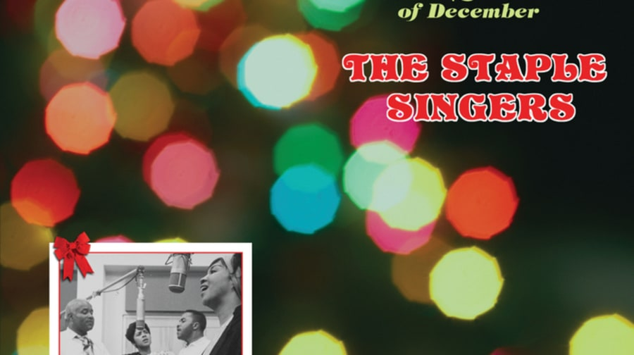The Staple Singers, 'The 25th Day of December'