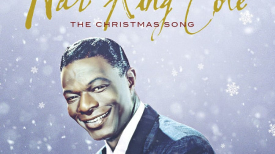 Nat King Cole, 'The Christmas Song'